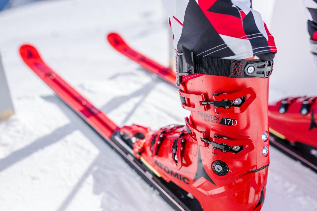 Afbeelding van Atomic skischoen