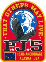 Logo van het merk Parajumpers