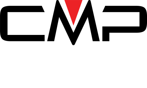 Logo van het merk CMP