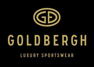 Logo van het merk Goldbergh