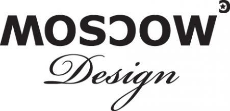 Logo van het merk Moscow Design