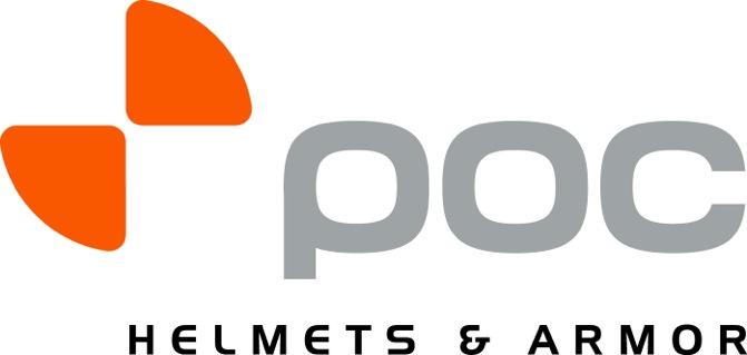 Logo van het merk POC