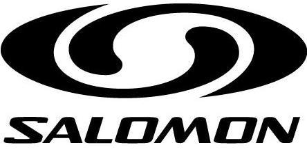Logo van het merk Salomon
